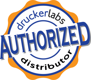 Drucker Labs authorised distributor