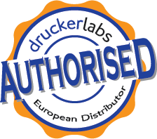 Drucker Labs authorised European distributor